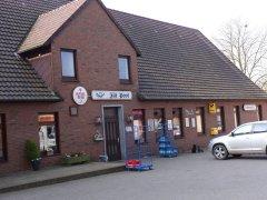 """Neuenkirchen Gaststätte """"Zur Post"""""""